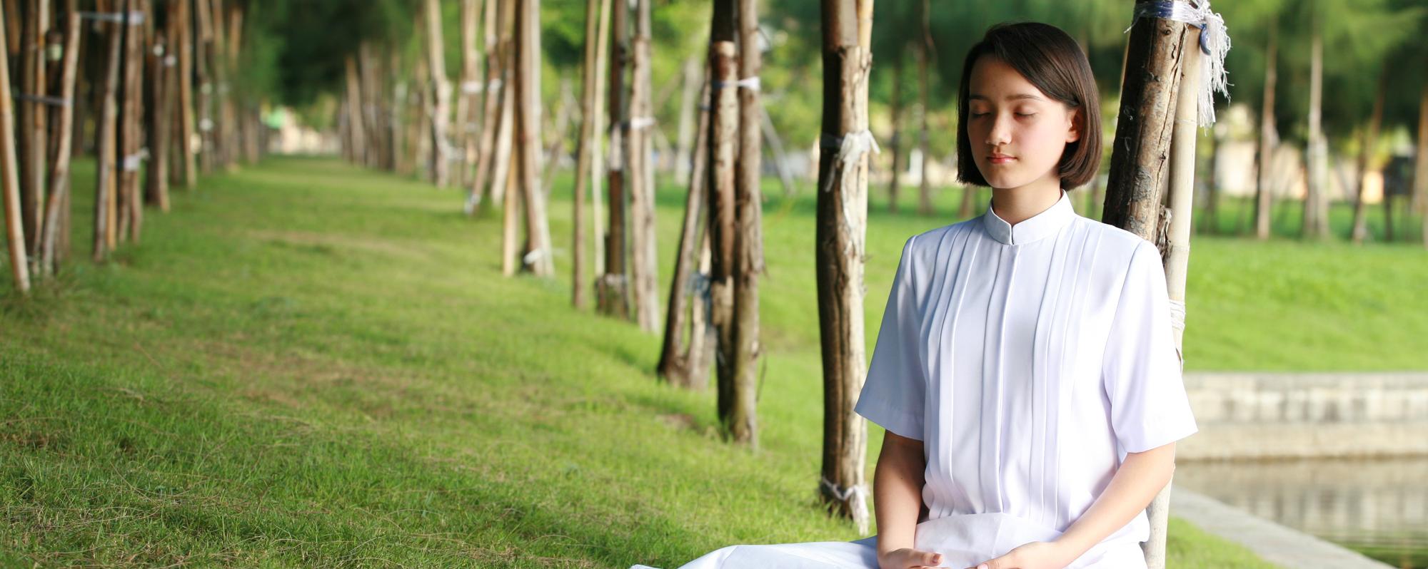 Meditation für Einsteiger, Meditation fuer Einsteiger
